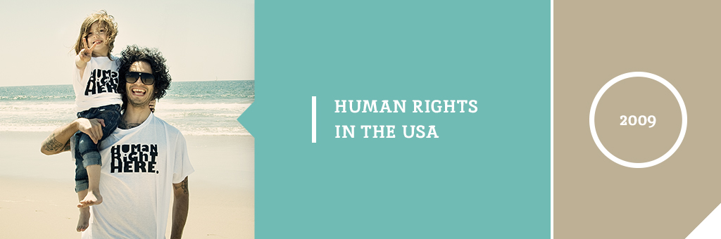 Human Rights in the USA