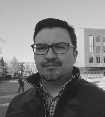 Carlos Diss Fellowship 2016