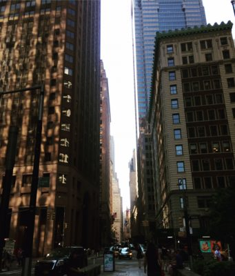Picture of city
