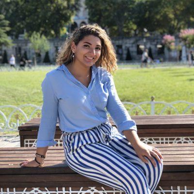 Susan Naseri