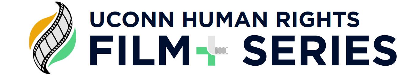 Human Rights Film Series Logo
