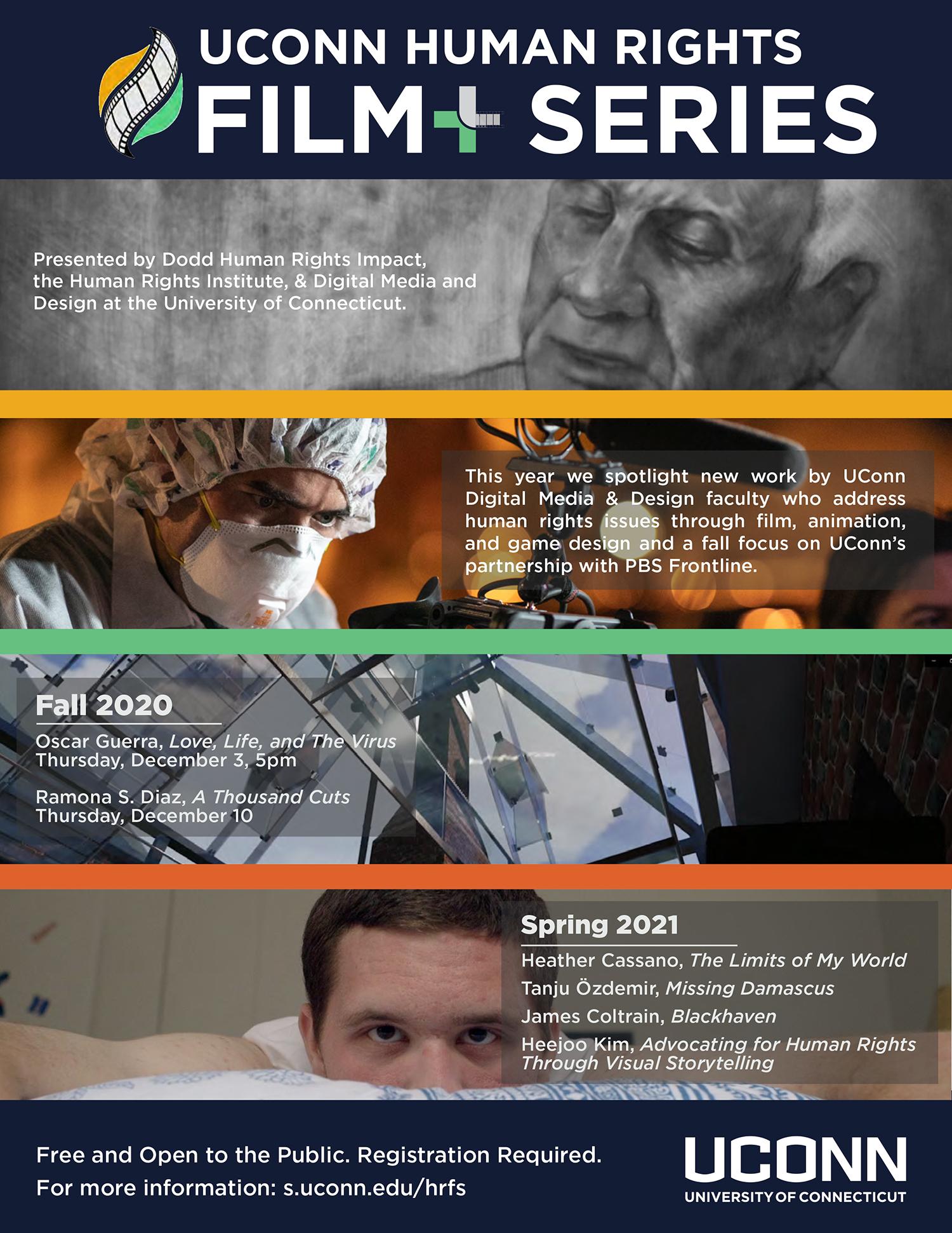 2020-2021 HRF+S Poster