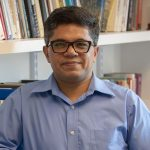 Prakash Kashwan