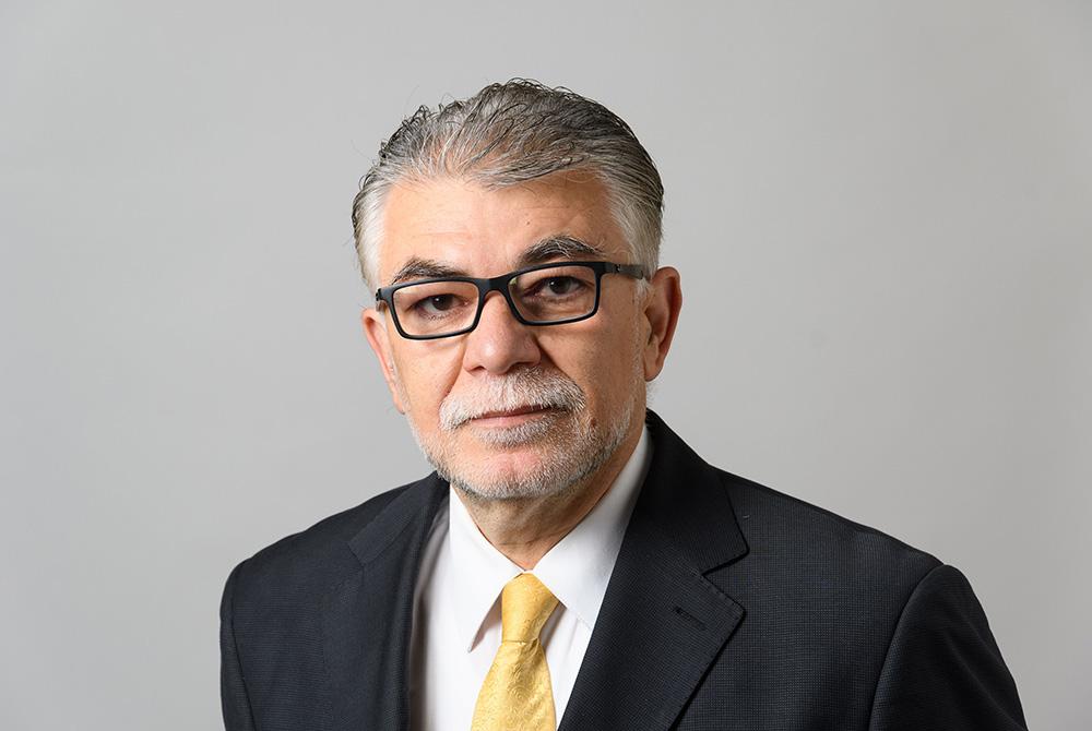 Kazem Kazerounian