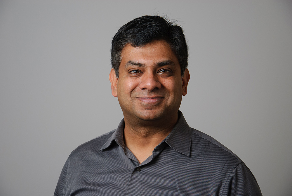 Ranjan Srivastava